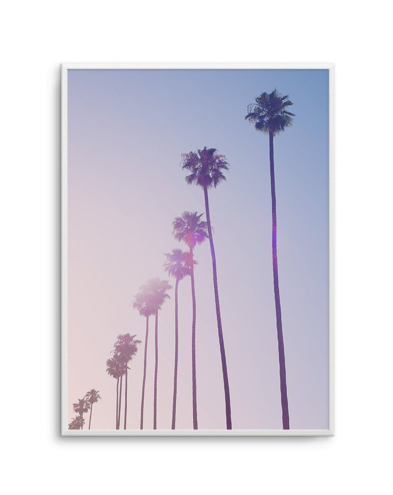 Californian Sunset No 1 - Olive et Oriel | Shop Art Prints & Posters Online
