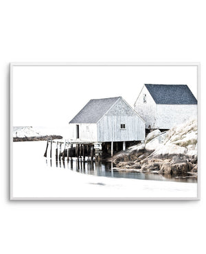 Cottages by the Sea - Olive et Oriel