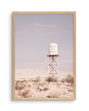 Desert Hot Springs | PT - Olive et Oriel | Shop Art Prints & Posters Online