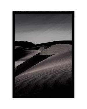 Desert Sands | PT | No 2 - Olive et Oriel | Shop Art Prints & Posters Online