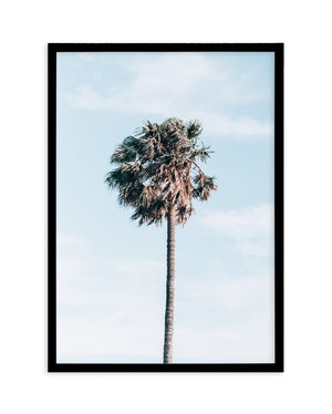 Gerringong Palm PT - Olive et Oriel | Shop Art Prints & Posters Online