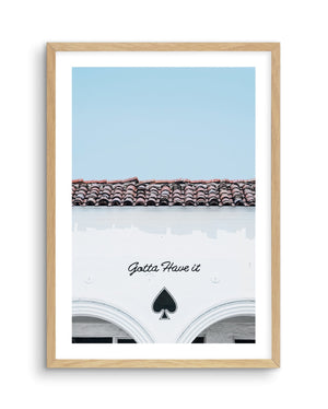 Gotta Have It - Olive et Oriel | Shop Art Prints & Posters Online