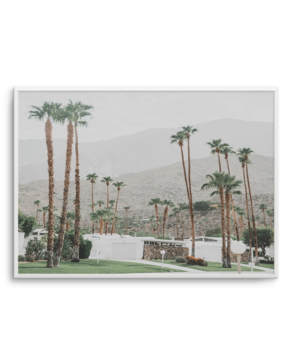 Grass Is Greener LS | Palm Springs - Olive et Oriel | Shop Art Prints & Posters Online
