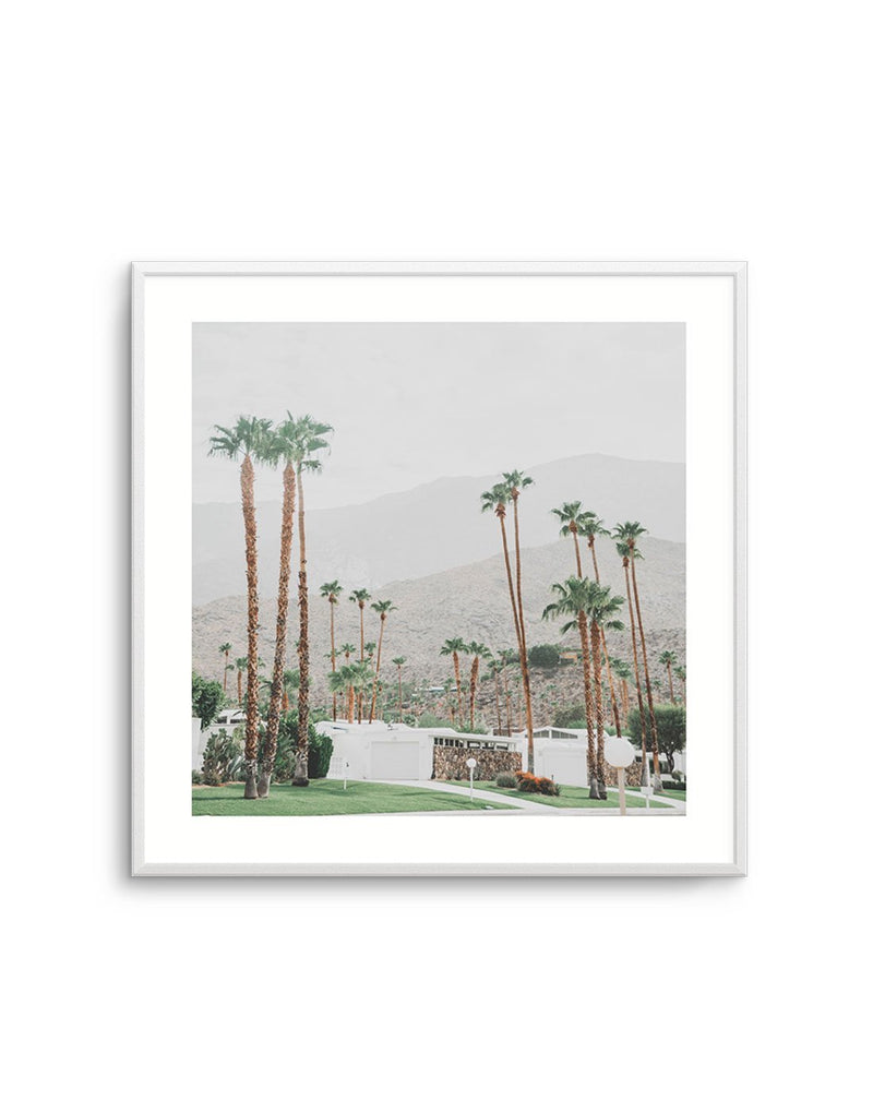 Grass Is Greener | Palm Springs SQ - Olive et Oriel