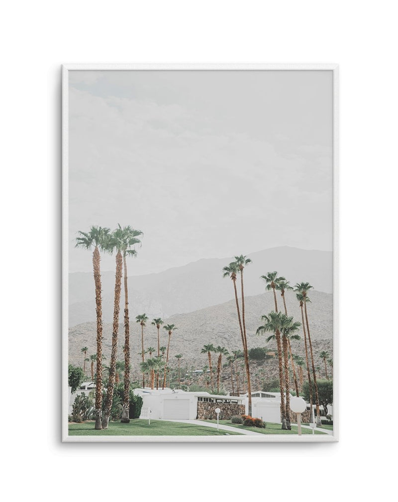 Grass Is Greener PT | Palm Springs - Olive et Oriel