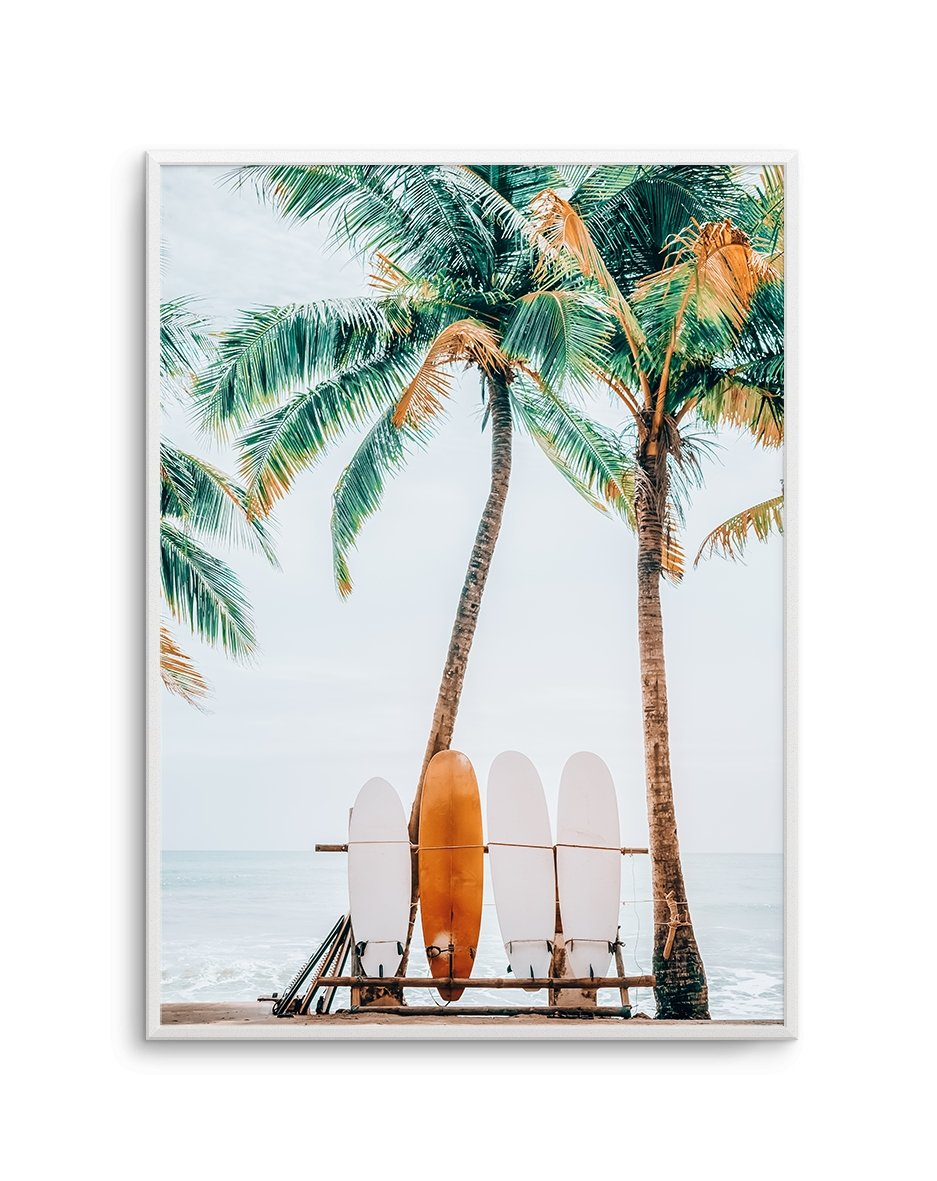 Hawaii Days - Olive et Oriel | Shop Art Prints & Posters Online