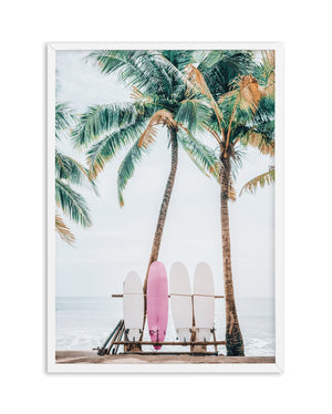 Hawaii Days No II - Olive et Oriel | Shop Art Prints & Posters Online