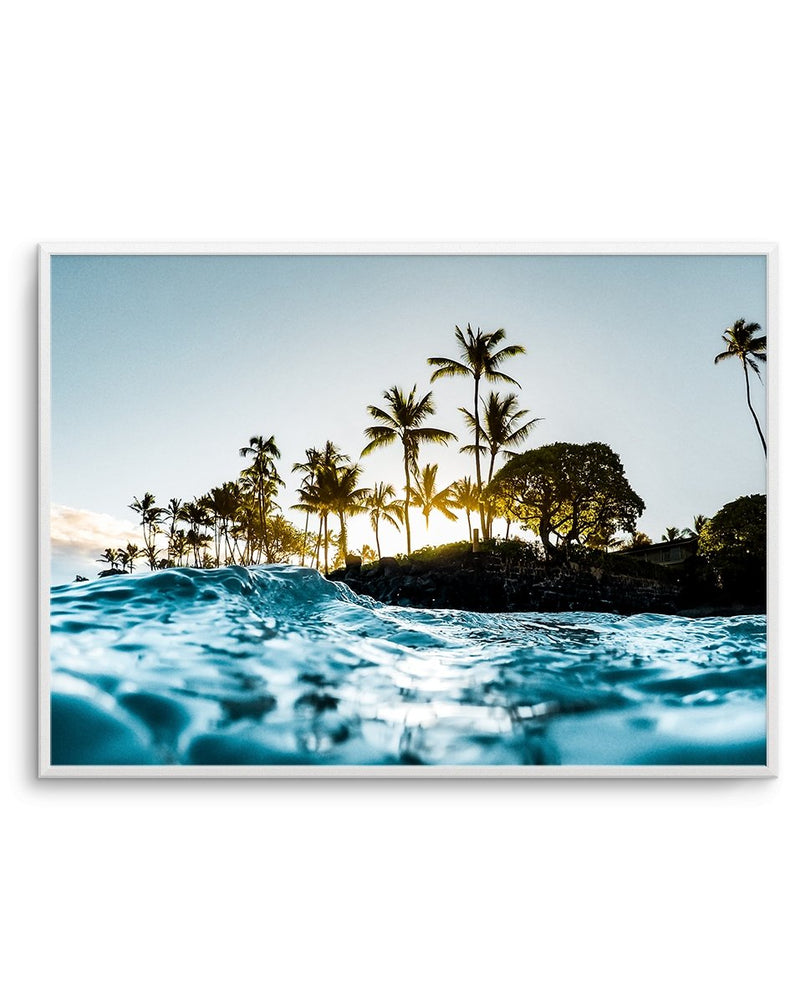 Hawaii Dreamin' - Olive et Oriel | Shop Art Prints & Posters Online