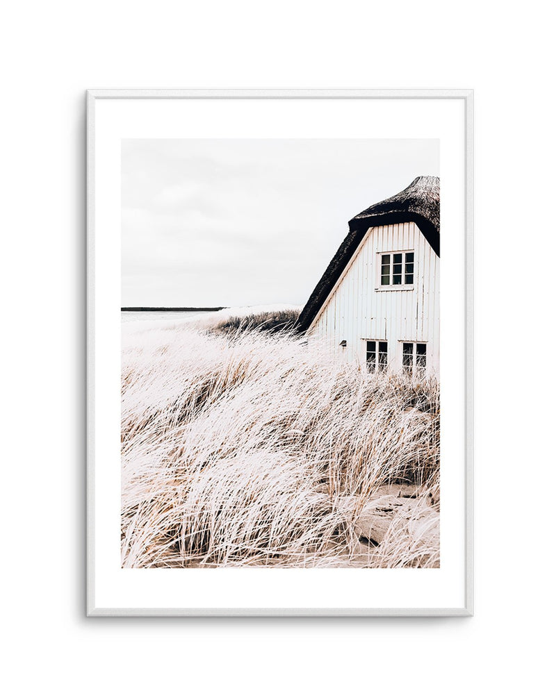 House by the Sea - Olive et Oriel