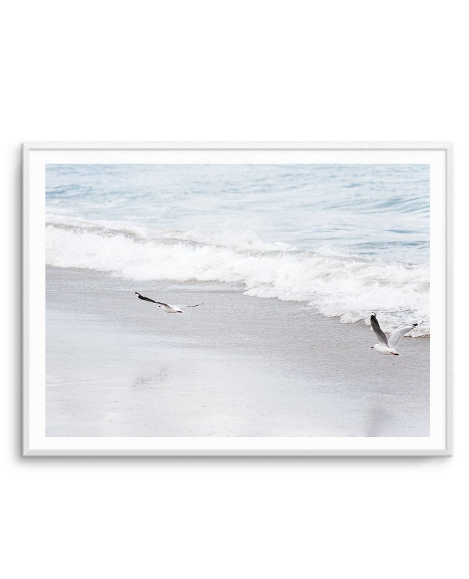 In Flight - Olive et Oriel | Shop Art Prints & Posters Online