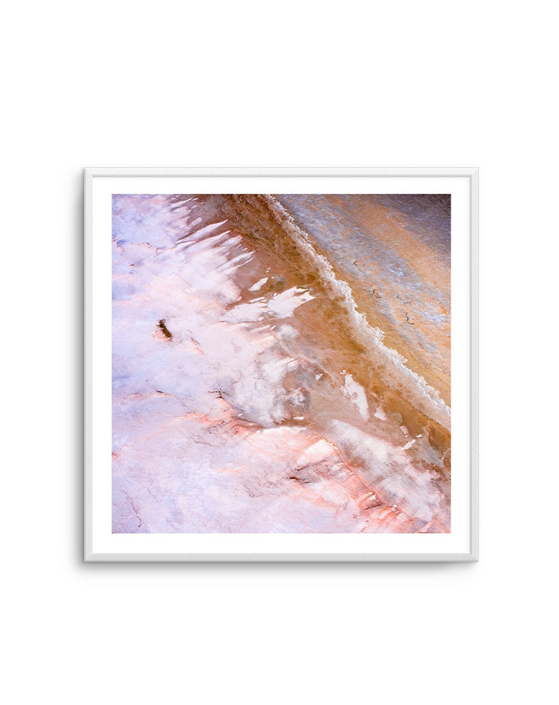 Kati Thanda-Lake Eyre No VII | SQ - Olive et Oriel