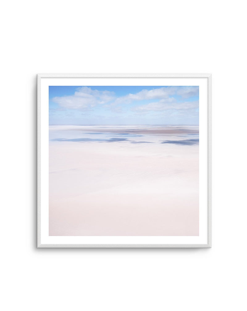 Kati Thanda-Lake Eyre No X | SQ - Olive et Oriel