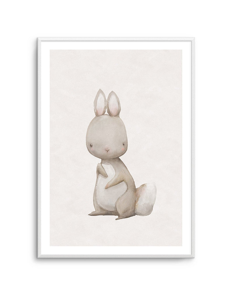 Little Rabbit - Olive et Oriel