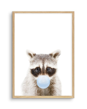 Little Raccoon | Boys - Olive et Oriel