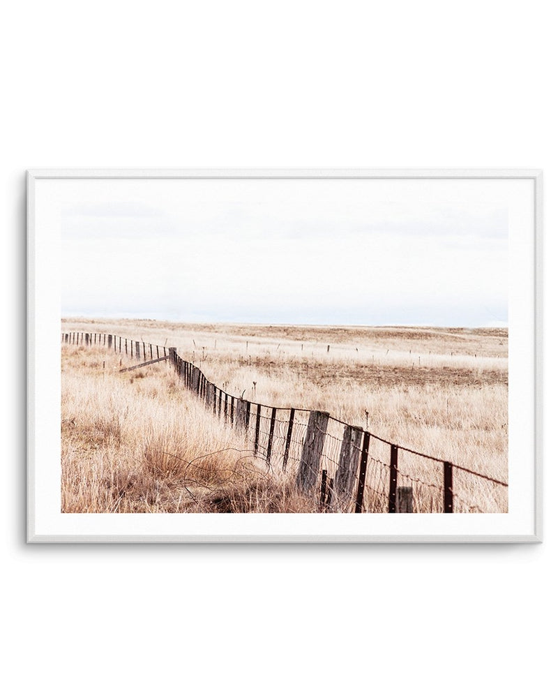 Long Road Home | LS - Olive et Oriel | Shop Art Prints & Posters Online