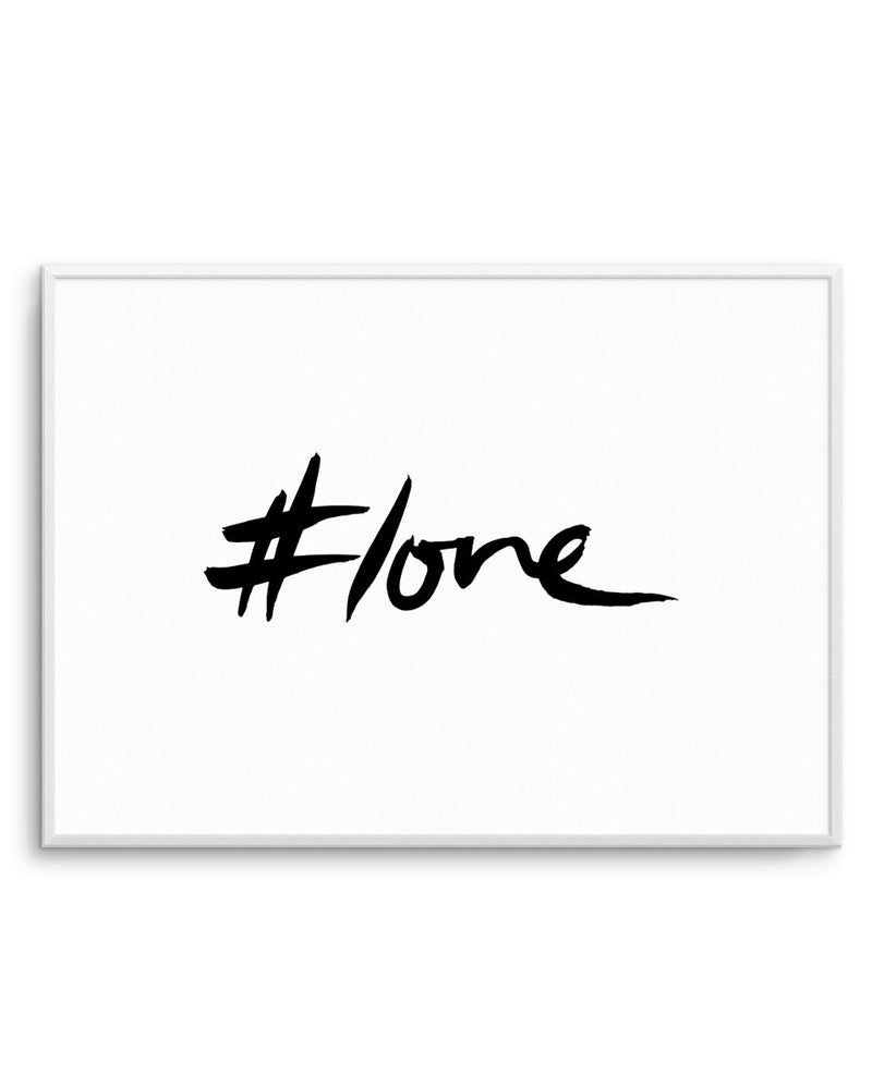 #Love - Olive et Oriel | Shop Art Prints & Posters Online