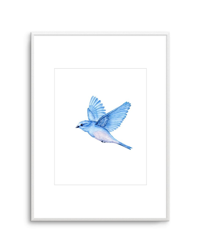 Love Bird II - Olive et Oriel | Shop Art Prints & Posters Online