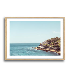 Mackenzies Point | Bondi - Olive et Oriel | Shop Art Prints & Posters Online