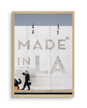 MADE IN LA - Olive et Oriel | Shop Art Prints & Posters Online