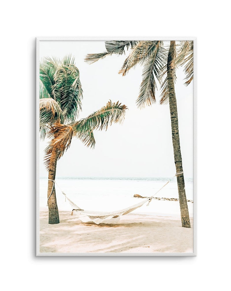 Midday in the Maldives - Olive et Oriel | Shop Art Prints & Posters Online