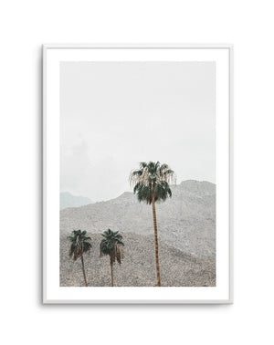Mountains of Palm Springs | PT - Olive et Oriel | Shop Art Prints & Posters Online