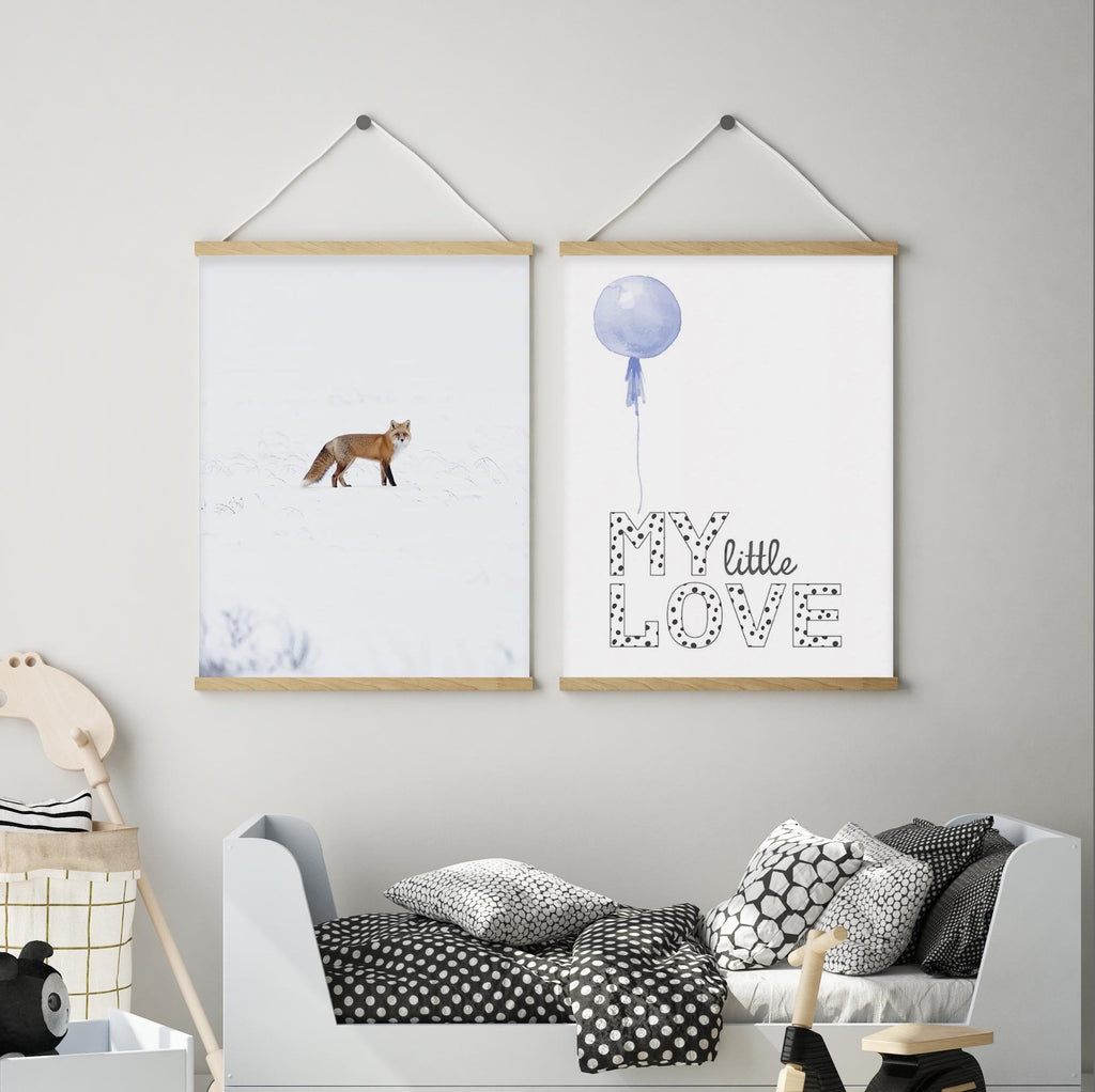 My Little Love | 4 Colour Option - Olive et Oriel
