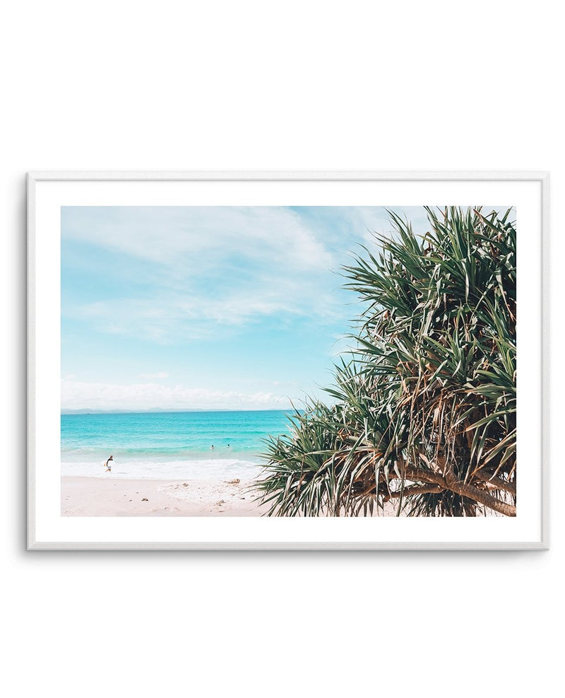 NO SURF | WATEGOS - Olive et Oriel | Shop Art Prints & Posters Online
