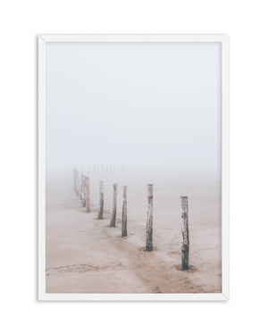 Nordic Seaside No 1 PT - Olive et Oriel | Shop Art Prints & Posters Online