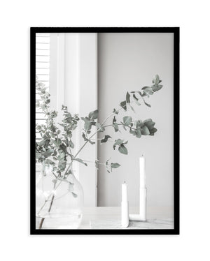 One Calm Day - Olive et Oriel | Shop Art Prints & Posters Online
