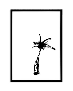 PALM | INK ILLUSTRATION - Olive et Oriel | Shop Art Prints & Posters Online