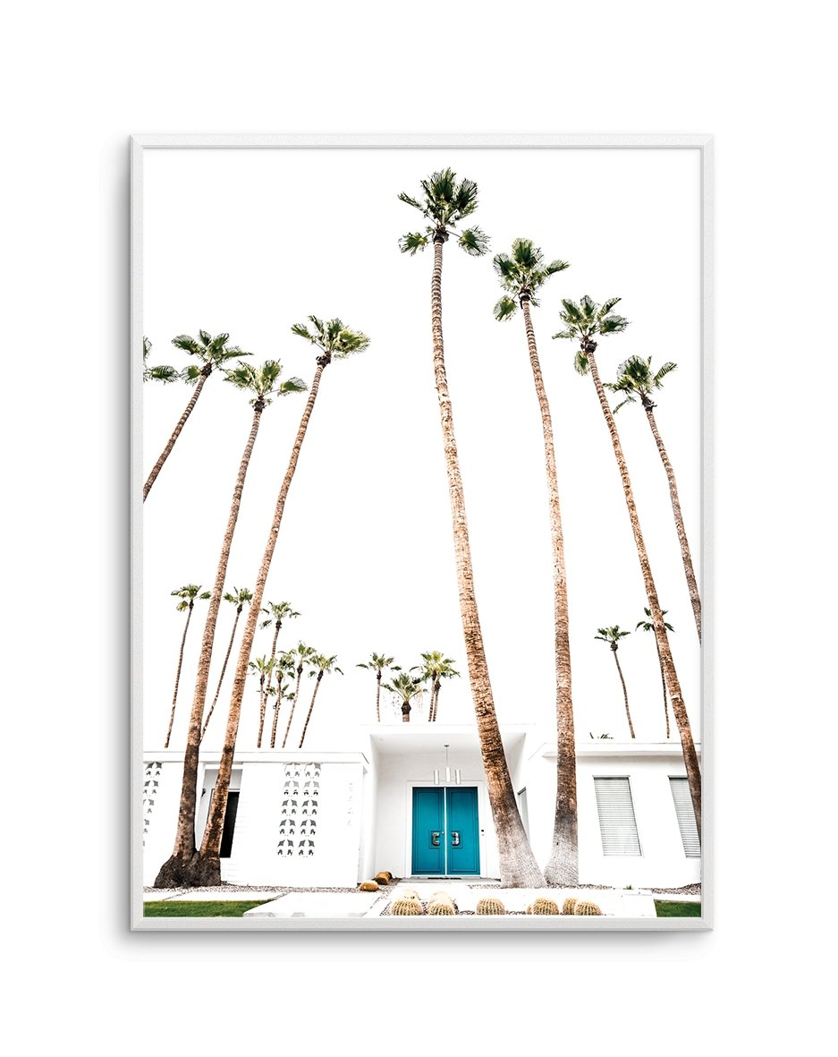 Palm Springs 2444 - Olive et Oriel | Shop Art Prints & Posters Online