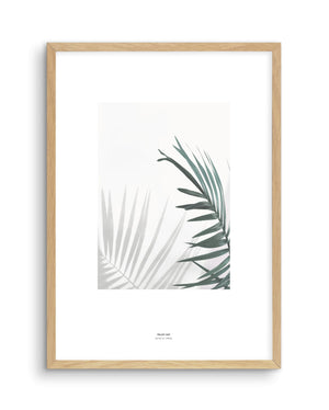 Palmy Day - Olive et Oriel | Shop Art Prints & Posters Online