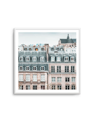 Paris Homes | Square - Olive et Oriel