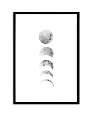 Phases Of The Moon - Olive et Oriel
