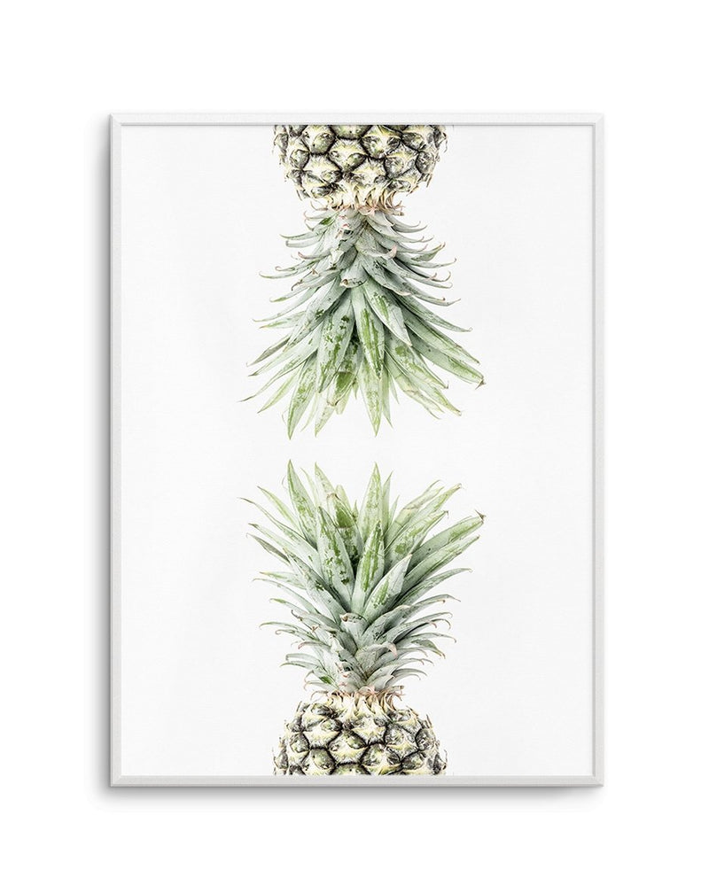 Pineapple No. I - Olive et Oriel | Shop Art Prints & Posters Online