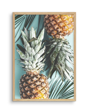 Pineapple & Palms - Olive et Oriel