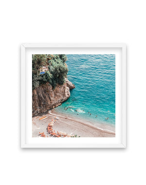 Positano Sands | Left SQ - Olive et Oriel