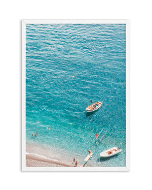 Positano Sands | Right PT - Olive et Oriel | Shop Art Prints & Posters Online