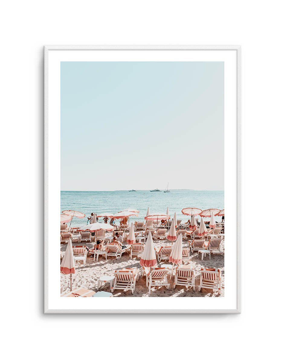 Seaside Antibes - Olive et Oriel