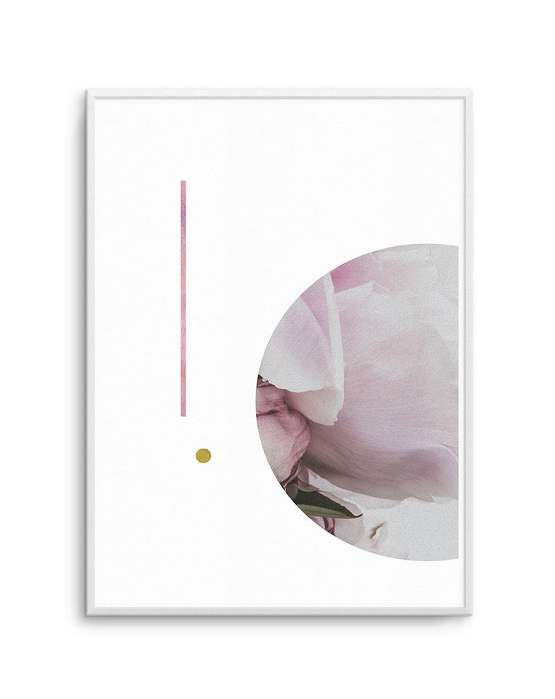 She's Happy - Olive et Oriel | Shop Art Prints & Posters Online