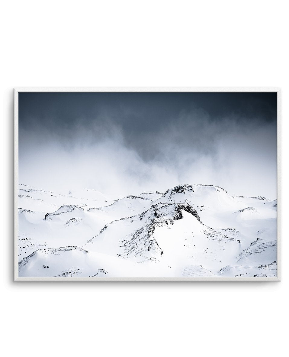 Snow Views - Olive et Oriel | Shop Art Prints & Posters Online