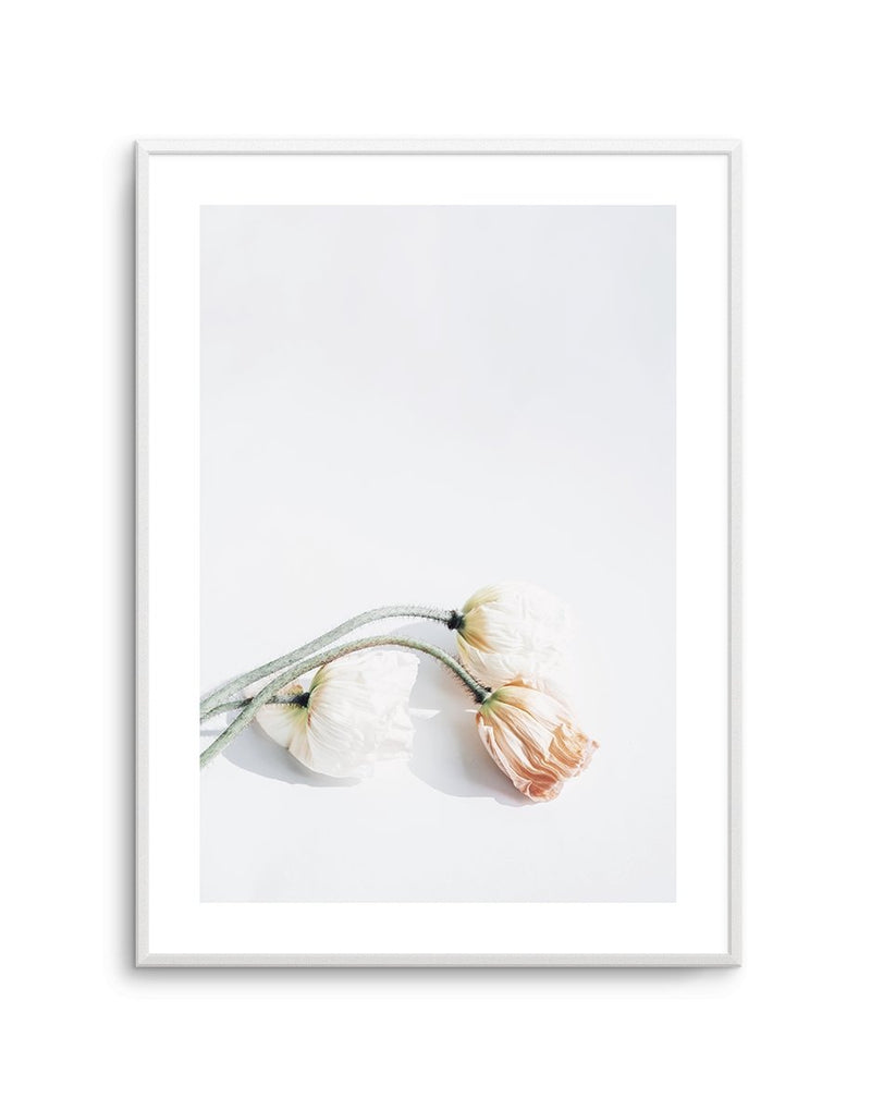 Summer Poppies No 2 - Olive et Oriel | Shop Art Prints & Posters Online