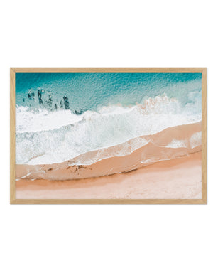 Sunkissed Sands - Olive et Oriel | Shop Art Prints & Posters Online