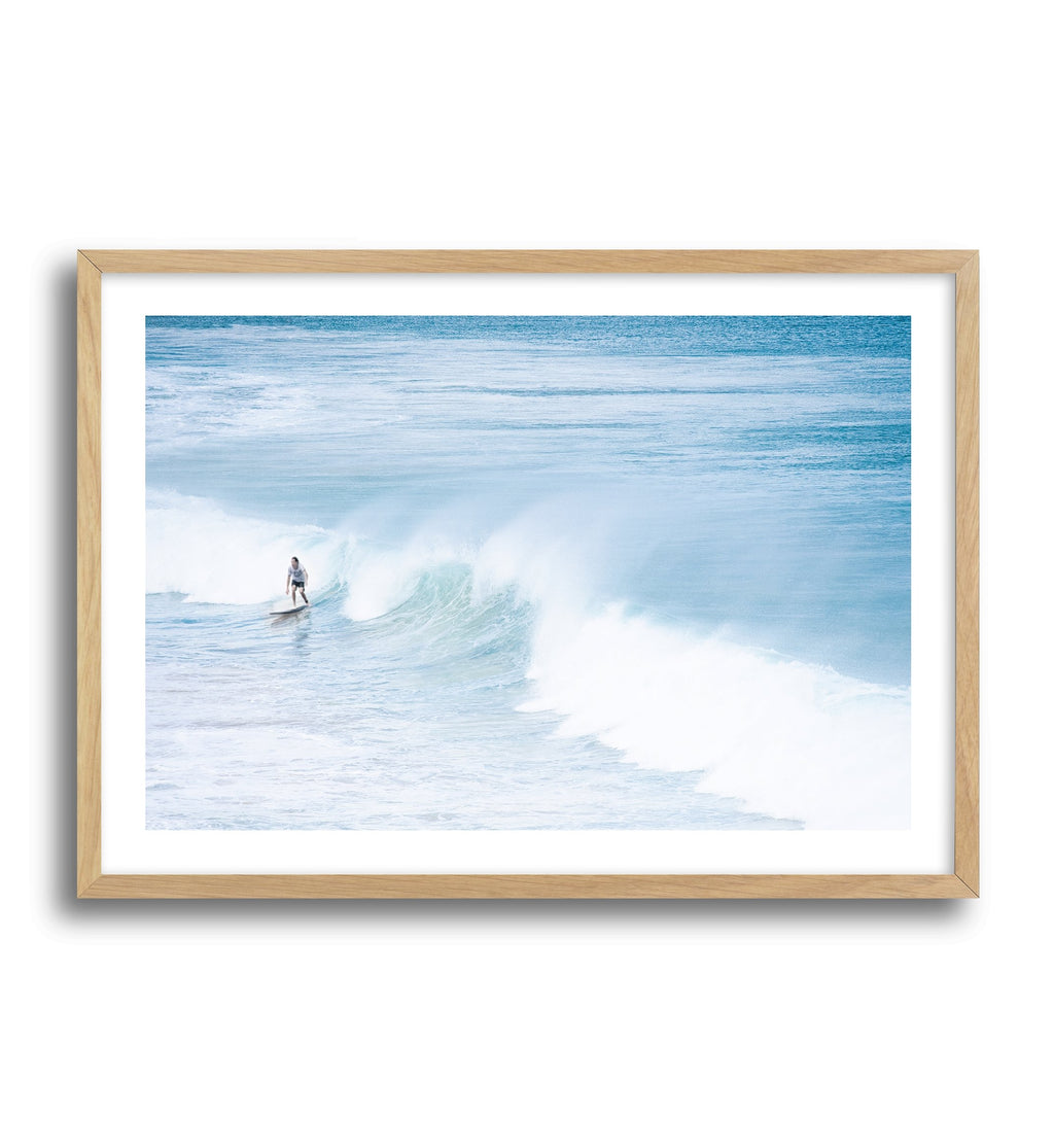 Surf's Up | Bondi - Olive et Oriel | Shop Art Prints & Posters Online