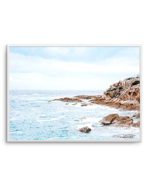 Tathra Headlands - Olive et Oriel | Shop Art Prints & Posters Online