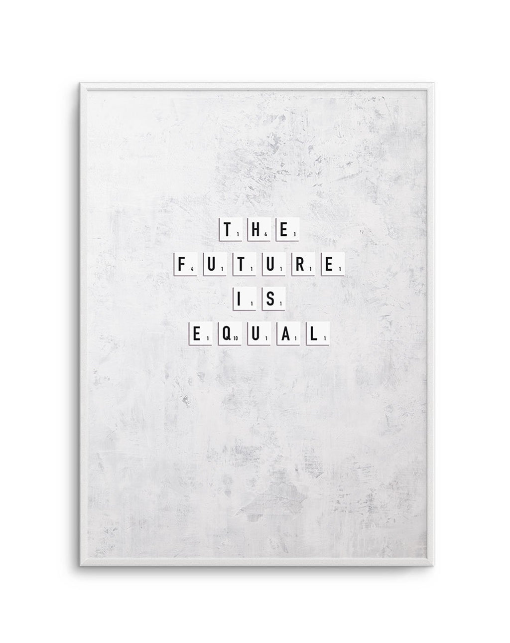 The Future Is Equal - Olive et Oriel