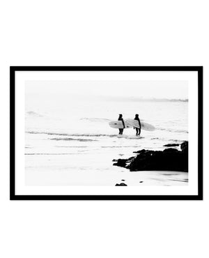 The Girls | Byron Bay - Olive et Oriel | Shop Art Prints & Posters Online