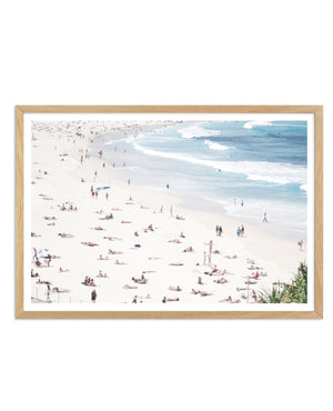 The Iconic Bondi - Olive et Oriel | Shop Art Prints & Posters Online