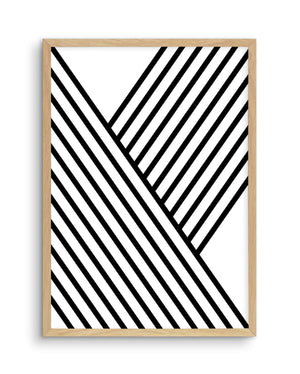 The Lines - Olive et Oriel | Shop Art Prints & Posters Online