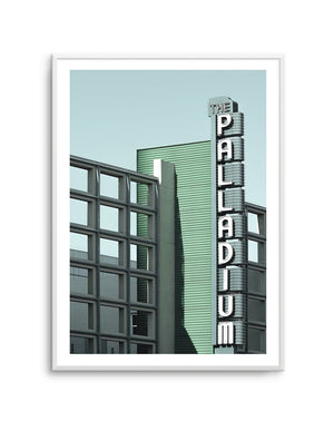 The Palladium - Olive et Oriel | Shop Art Prints & Posters Online